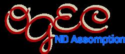 logo OGEC en tête lett